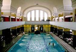 Schwimmbad In Darmstadt